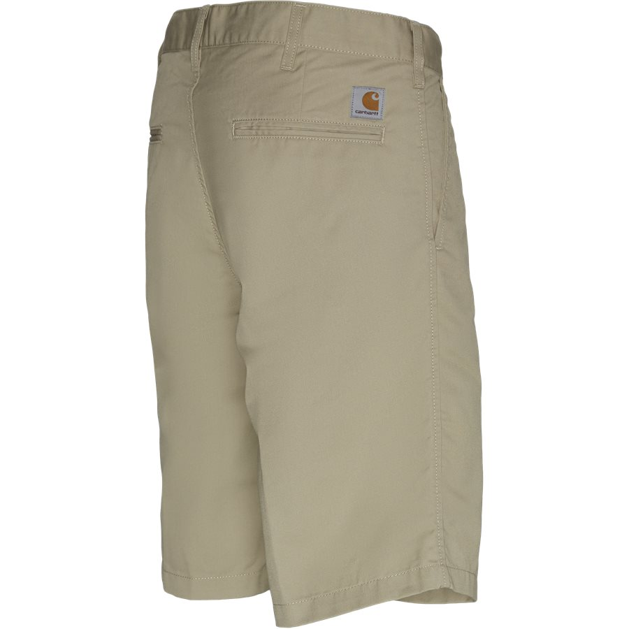 PRESENTER SHORT I021018 - Presenter Shorts - Shorts - Regular - WALL RINSED - 3